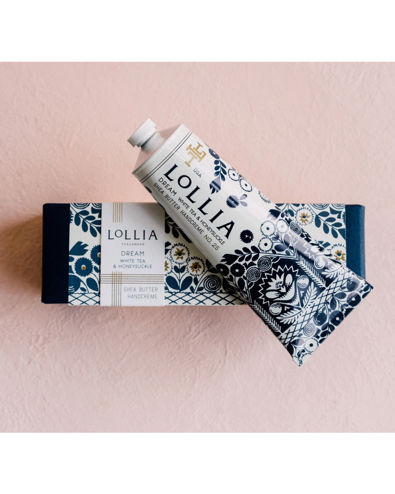 lollia lollia dream handcreme