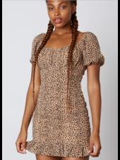 cotton candy miller dress