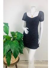 cotton candy jimi dress