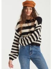 billabong seeing stripes sweater