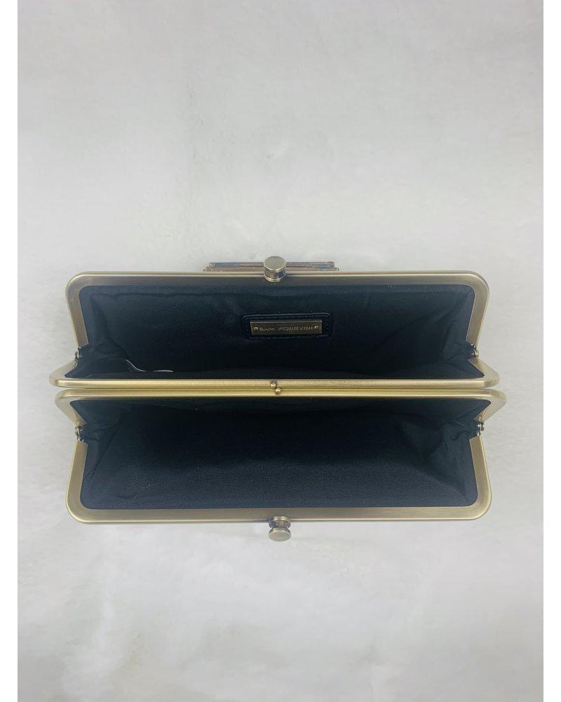 folding wallet or clutch