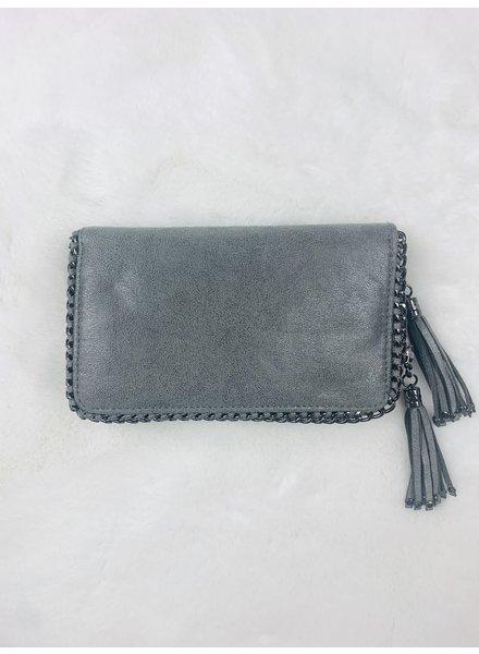 chain trim wallet