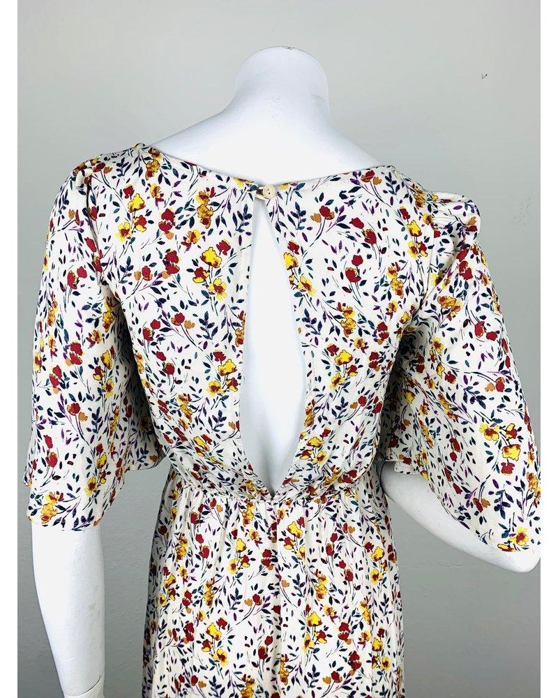audrey audrey mercury dress