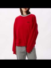 regina crew sweater
