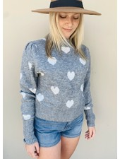 lush branigan sweater