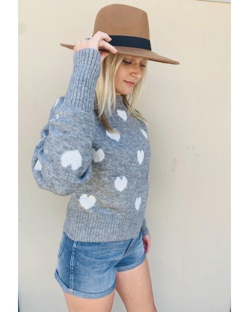 lush lush branigan sweater