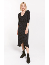 z supply emerson floral dress