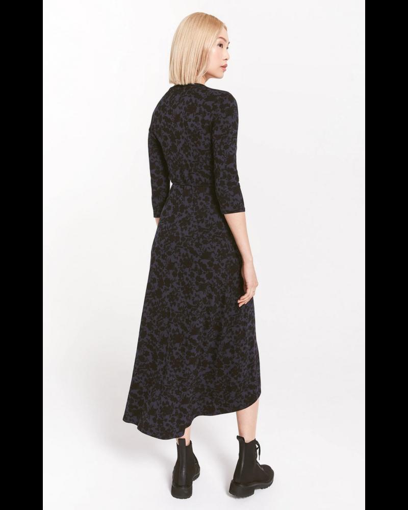 z supply z supply emerson floral dress
