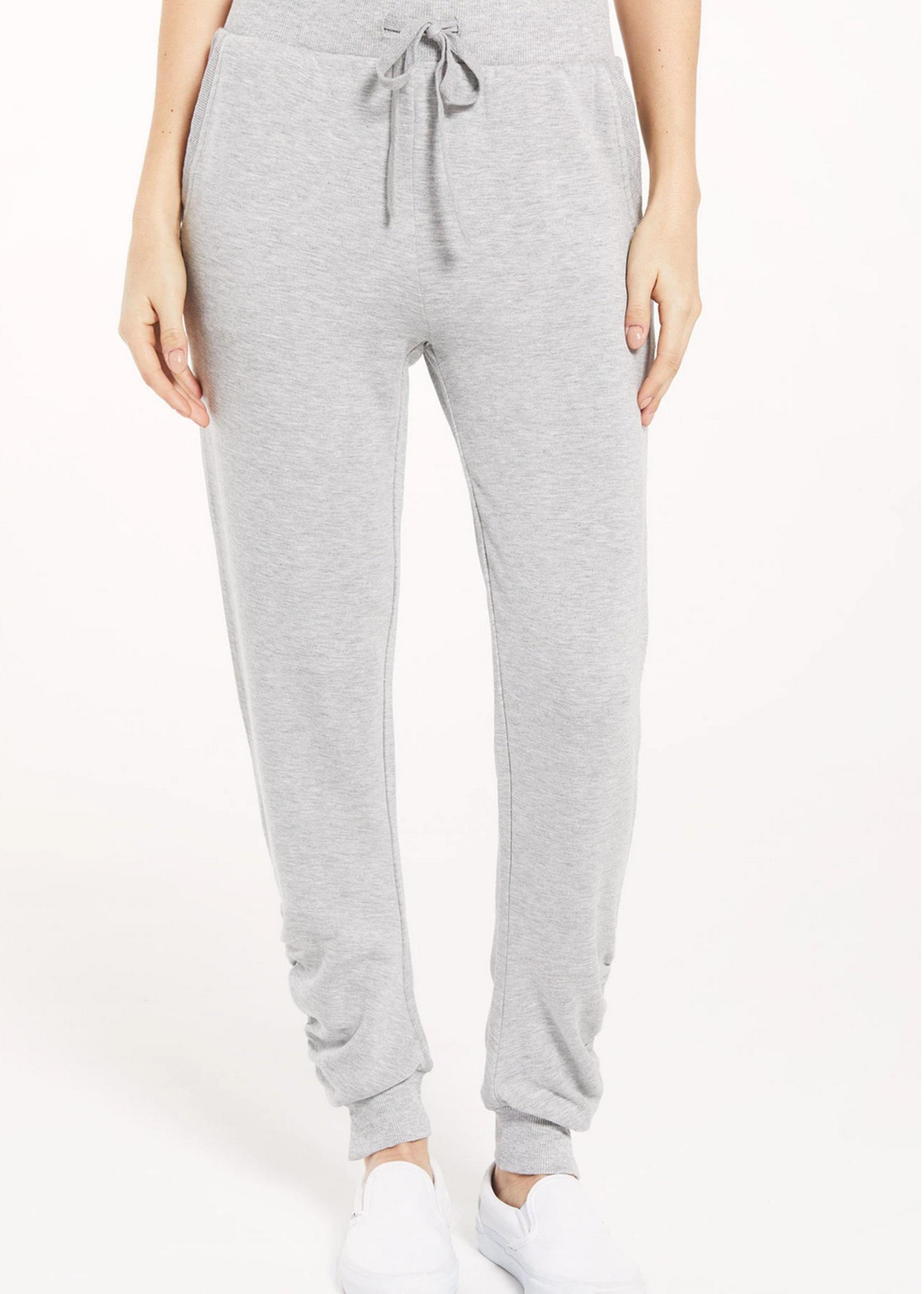 z supply z supply jordan jogger fleece sweatpants
