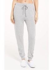 z supply jordan jogger fleece sweatpants