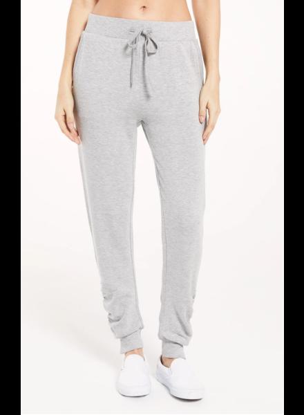 z supply jordan jogger fleece sweatpants