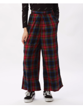 irving cropped pant
