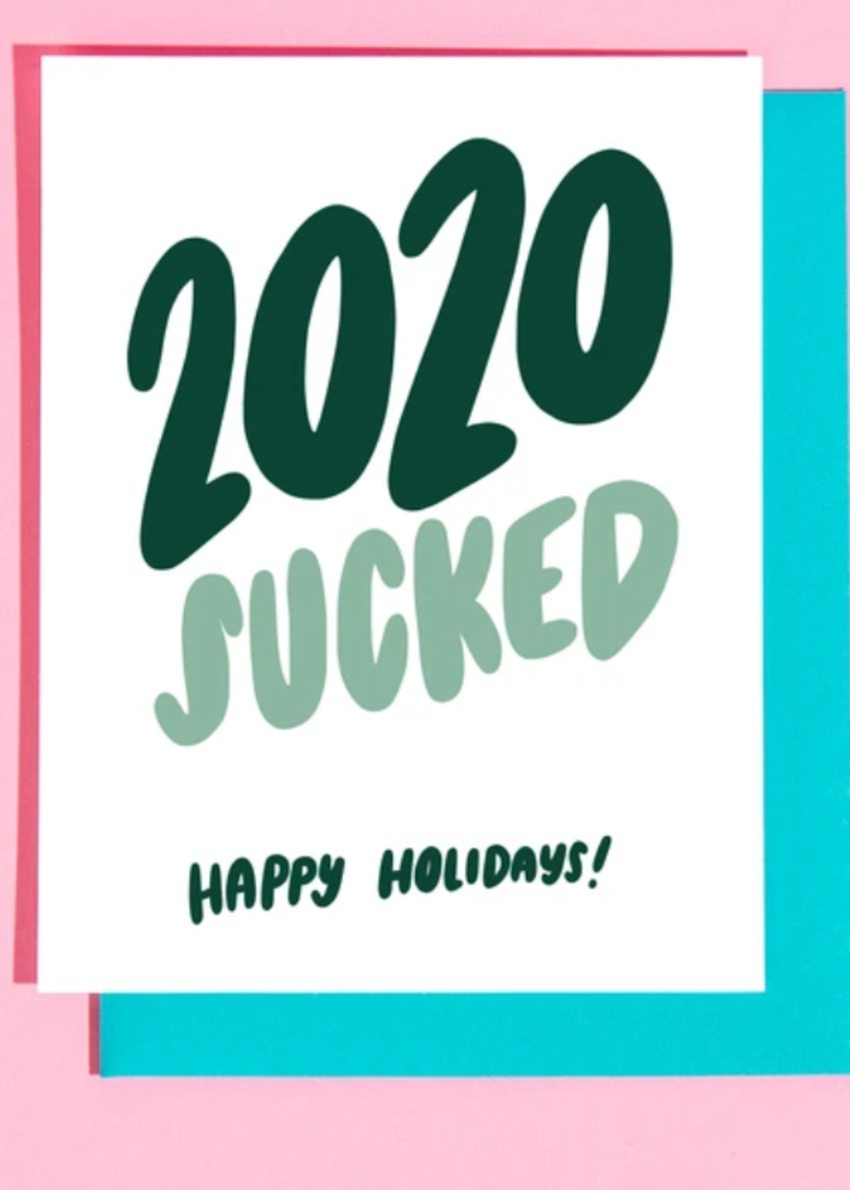 craft boner 2020 sucked card