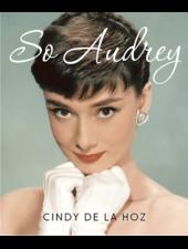 hachette book group So Audrey mini