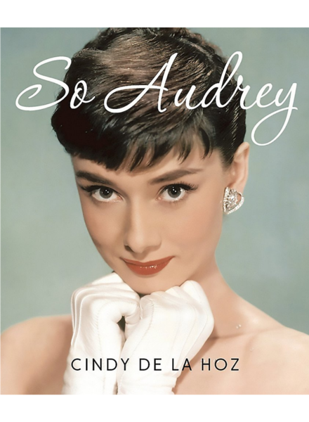 hachette book group So Audrey mini