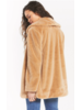 z supply z supply carmen fur coat