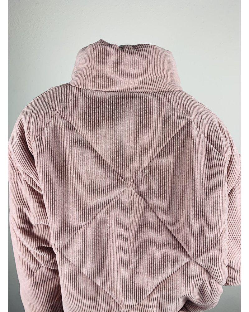 lush lush dusty jacket