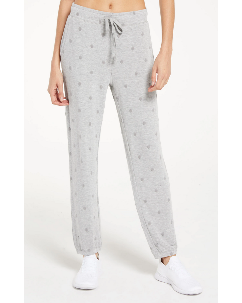 z supply z supply marcel dot jogger