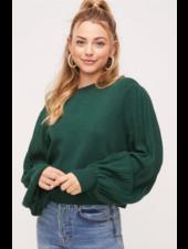 lush sutton sweater