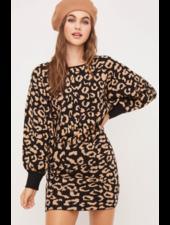lush gillian dress