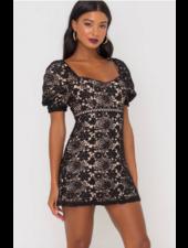 lush monaco dress