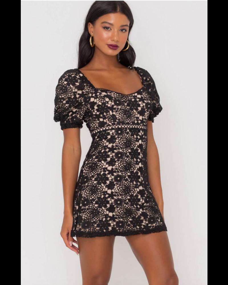 lush lush monaco dress