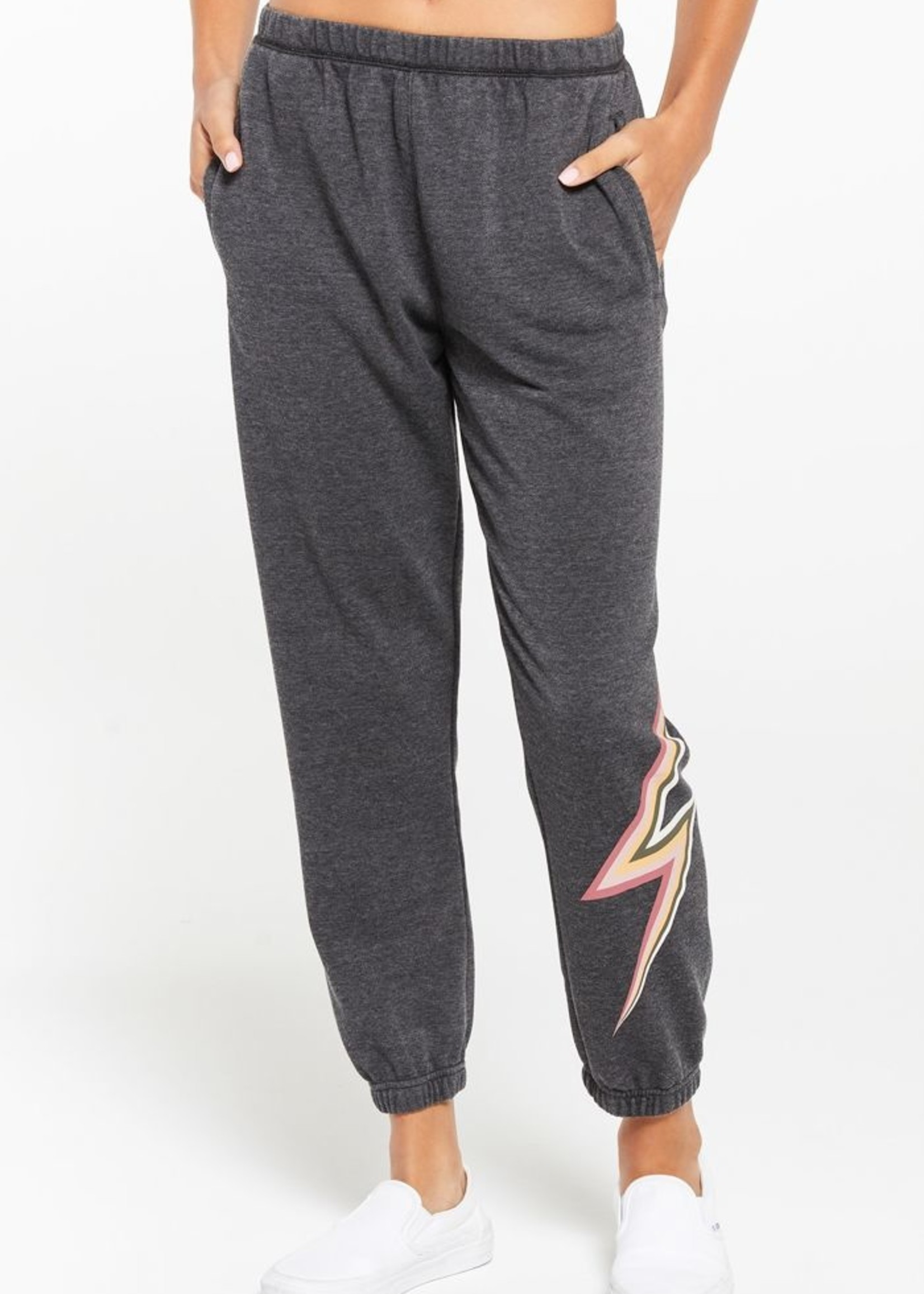 z supply z supply selene bolt jogger