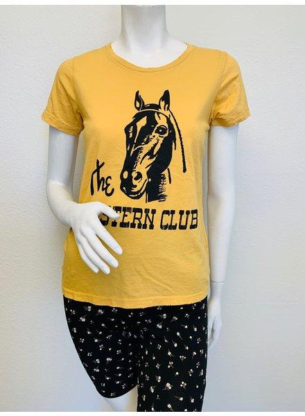 western club tee