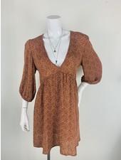 audrey mary dress