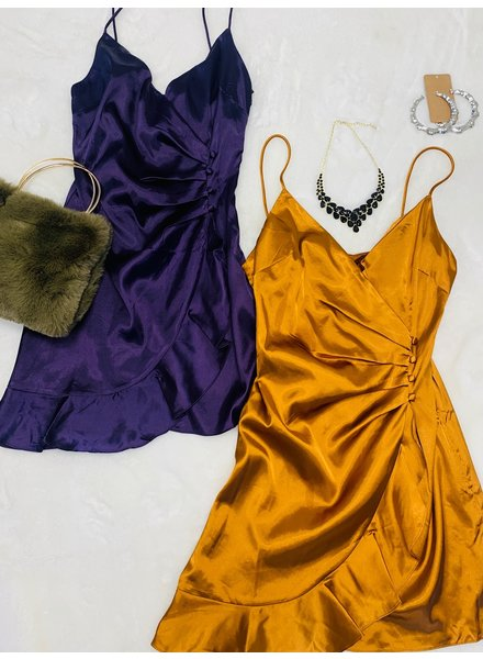 lush jones dress
