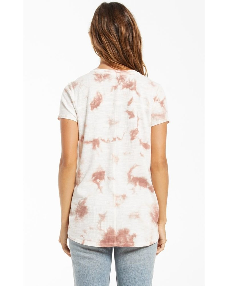 z supply z supply tove cloud tie dye tee