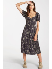 billabong love letters dress