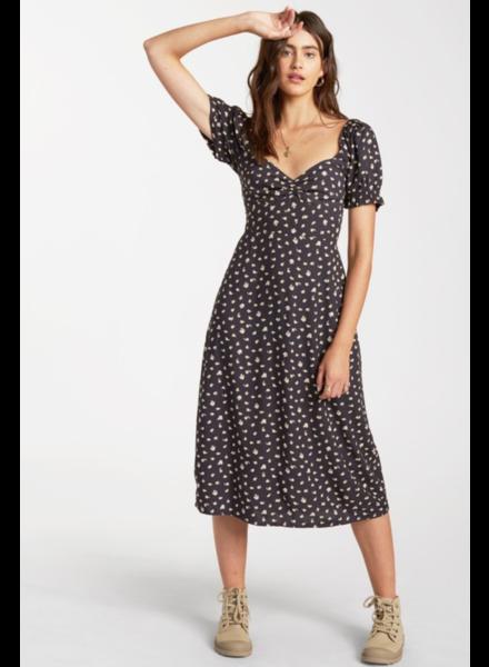 billabong love letters dress
