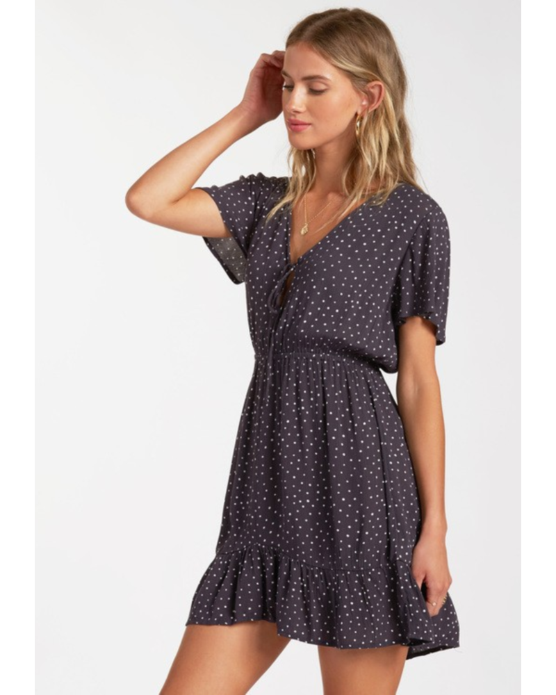 billabong billabong day trippin dress