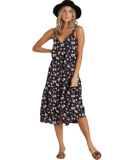 billabong sweet edges dress