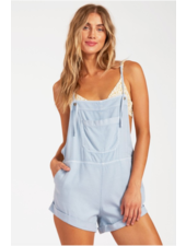billabong wild pursuit overall