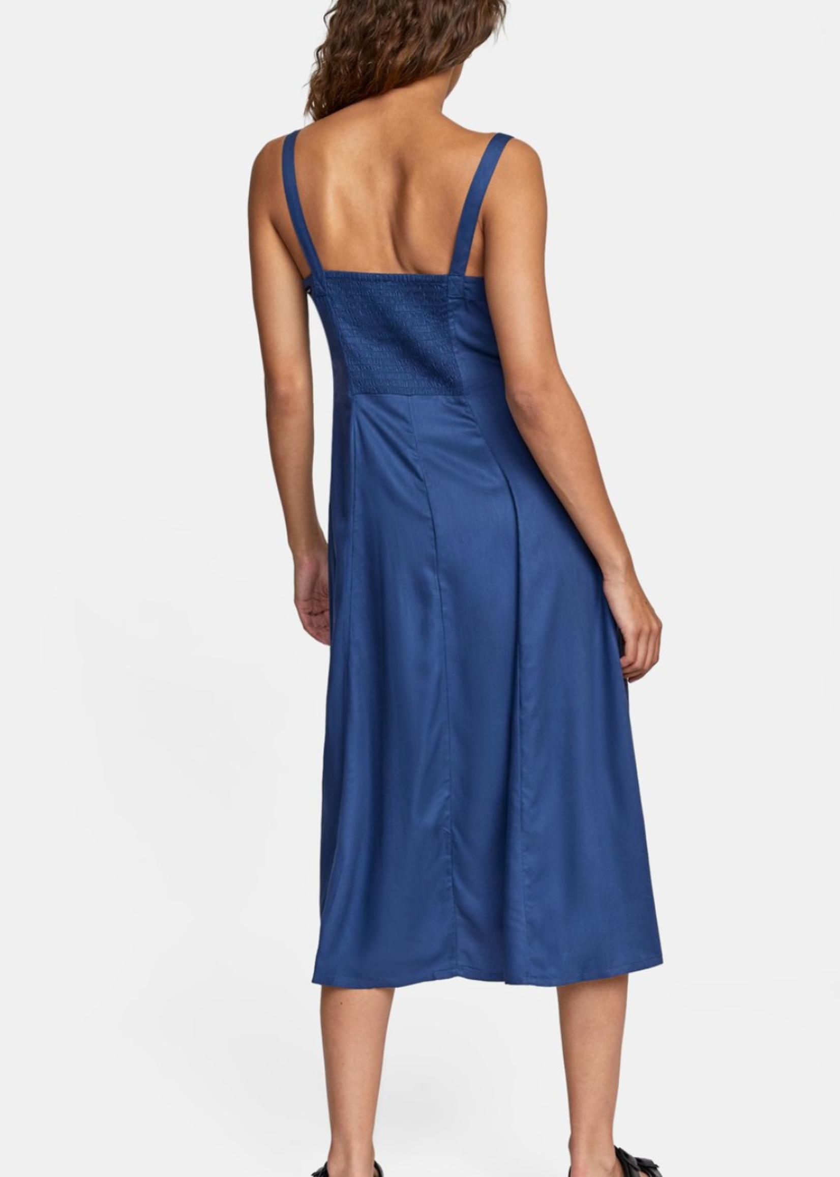rvca rvca jethro dress