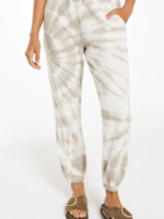 z supply emery spiral tie dye jogger