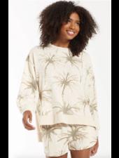 z supply modern coconut palm weekender