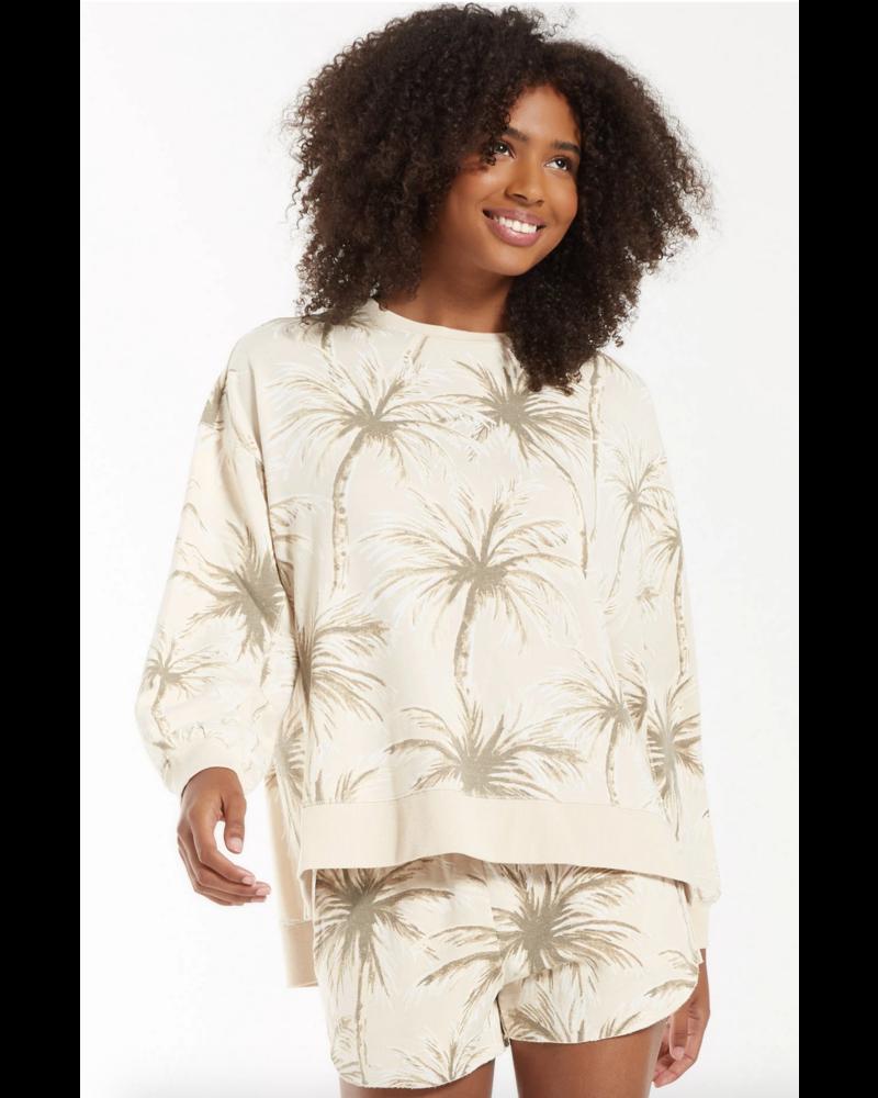 z supply z supply modern coconut palm weekender