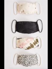 z supply bolt mask - 4 pack