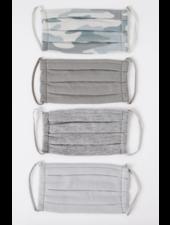 z supply camo masks - 4 pack