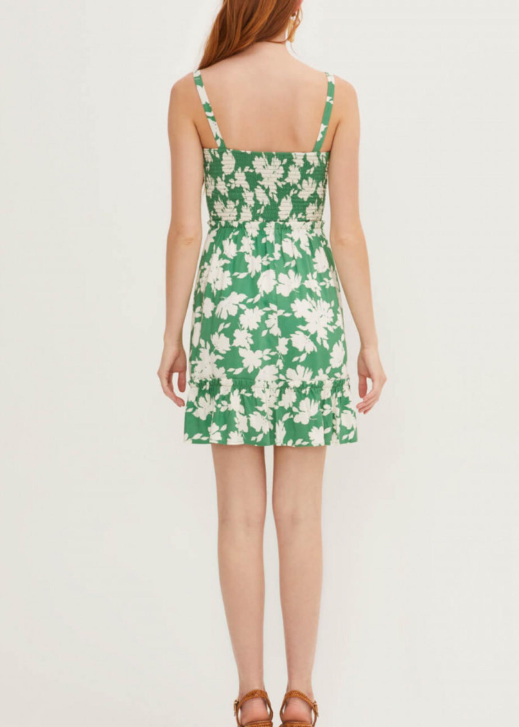 lush lush nessa dress