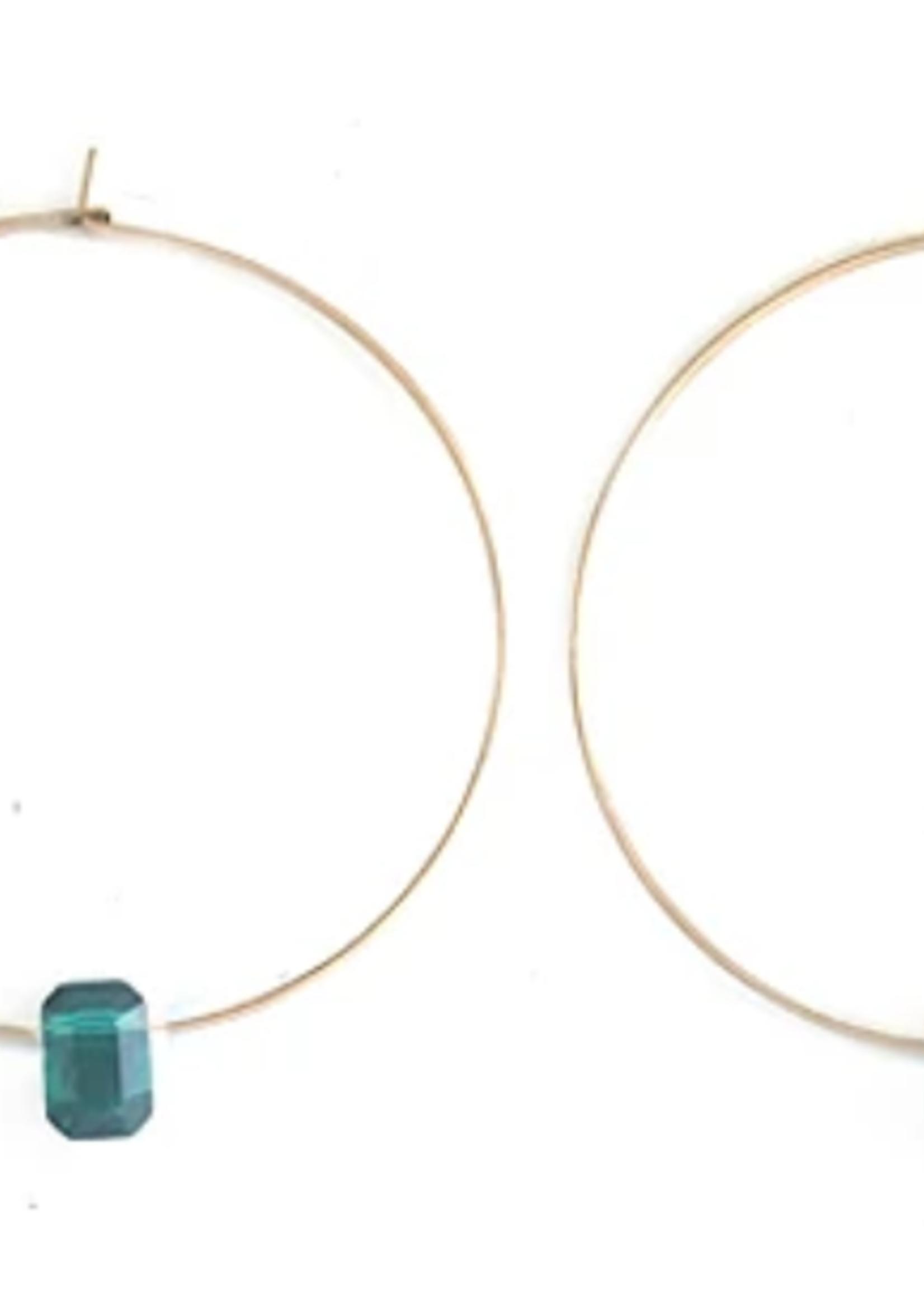 mimi & lu mimi & lu harlow earring
