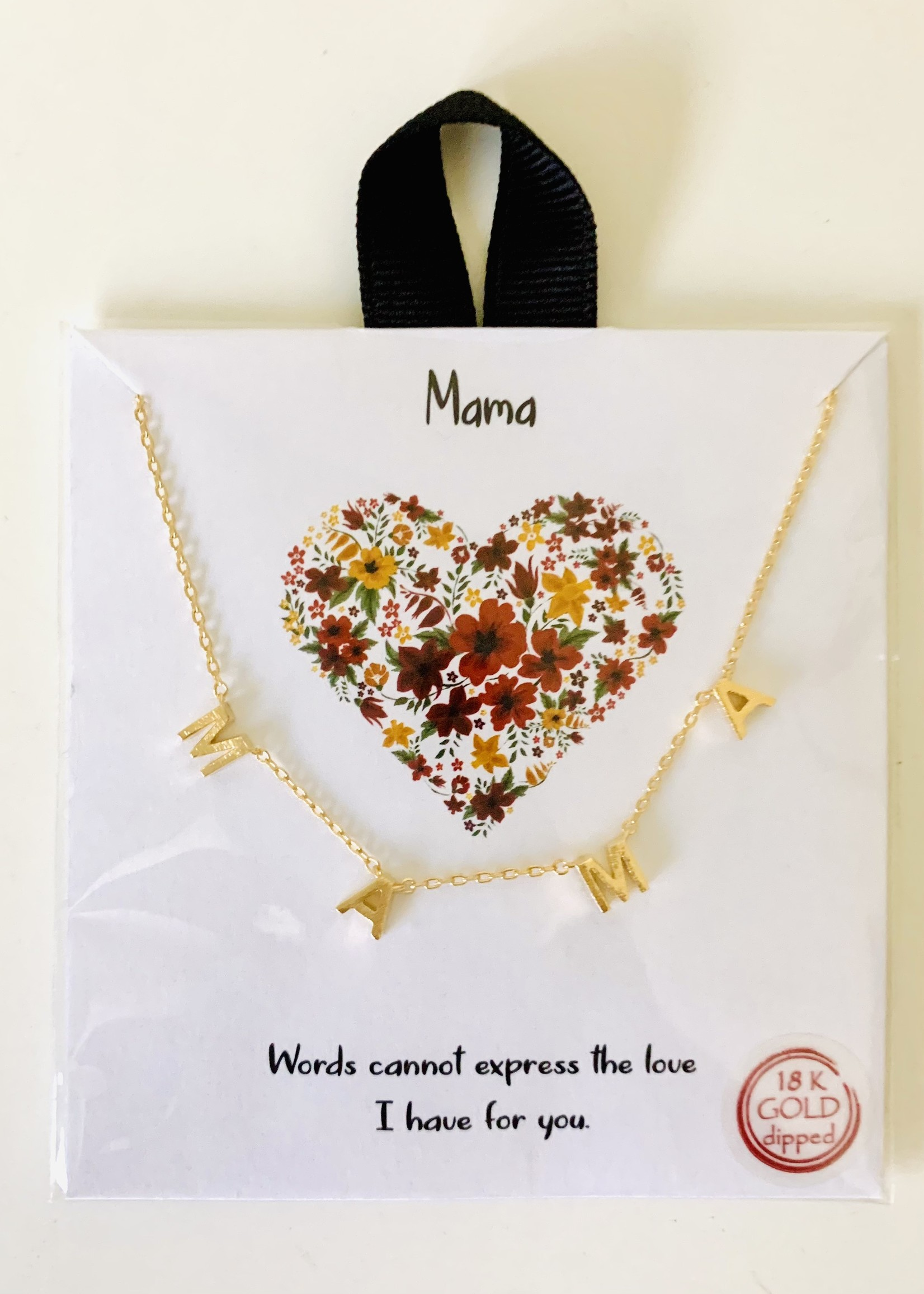 539 necklace