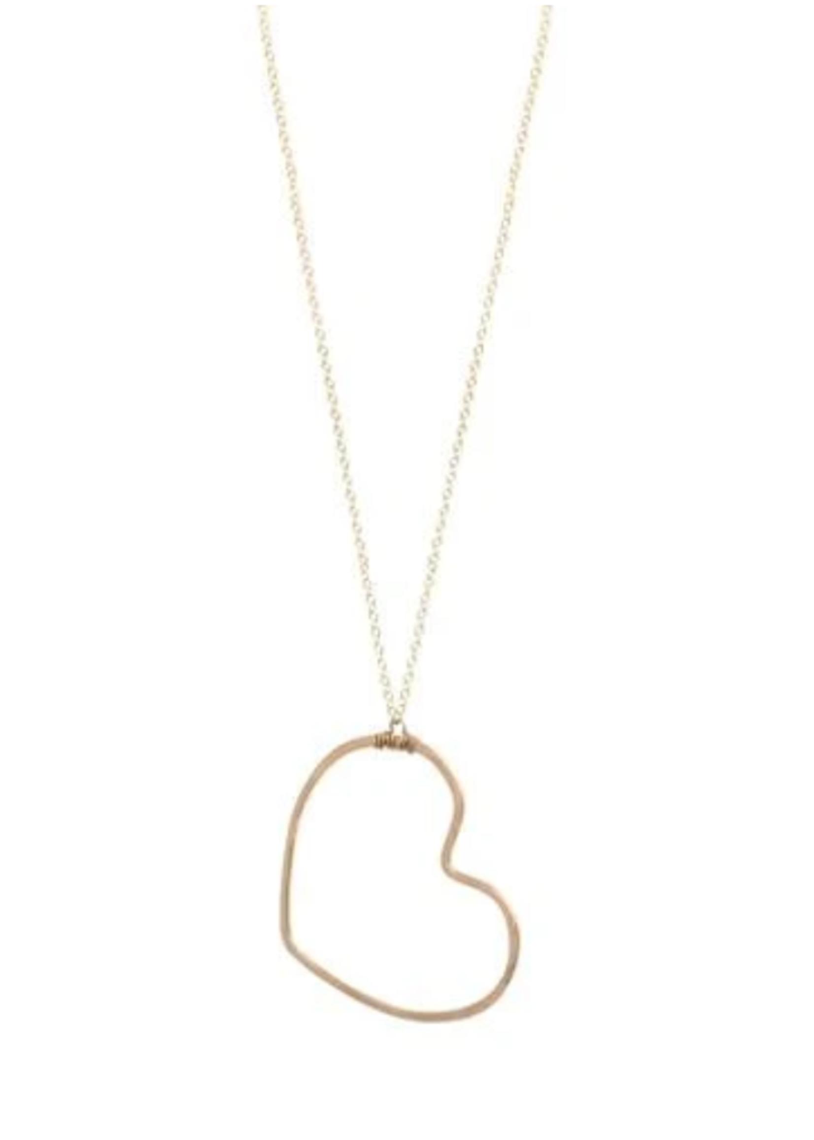 mimi & lu mimi & lu vida necklace
