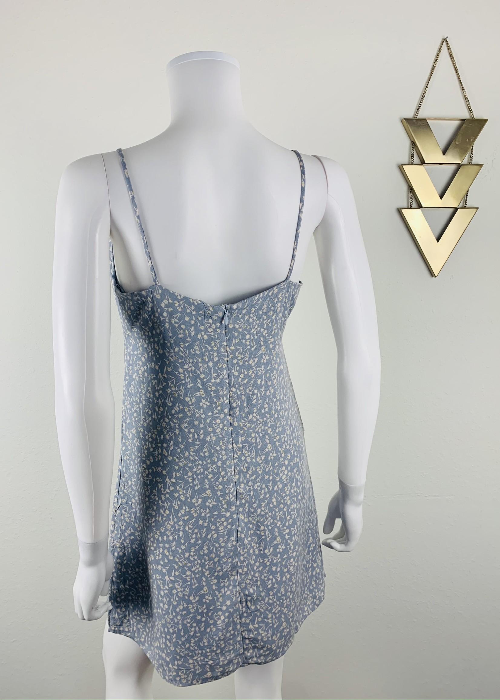 audrey audrey becca dress