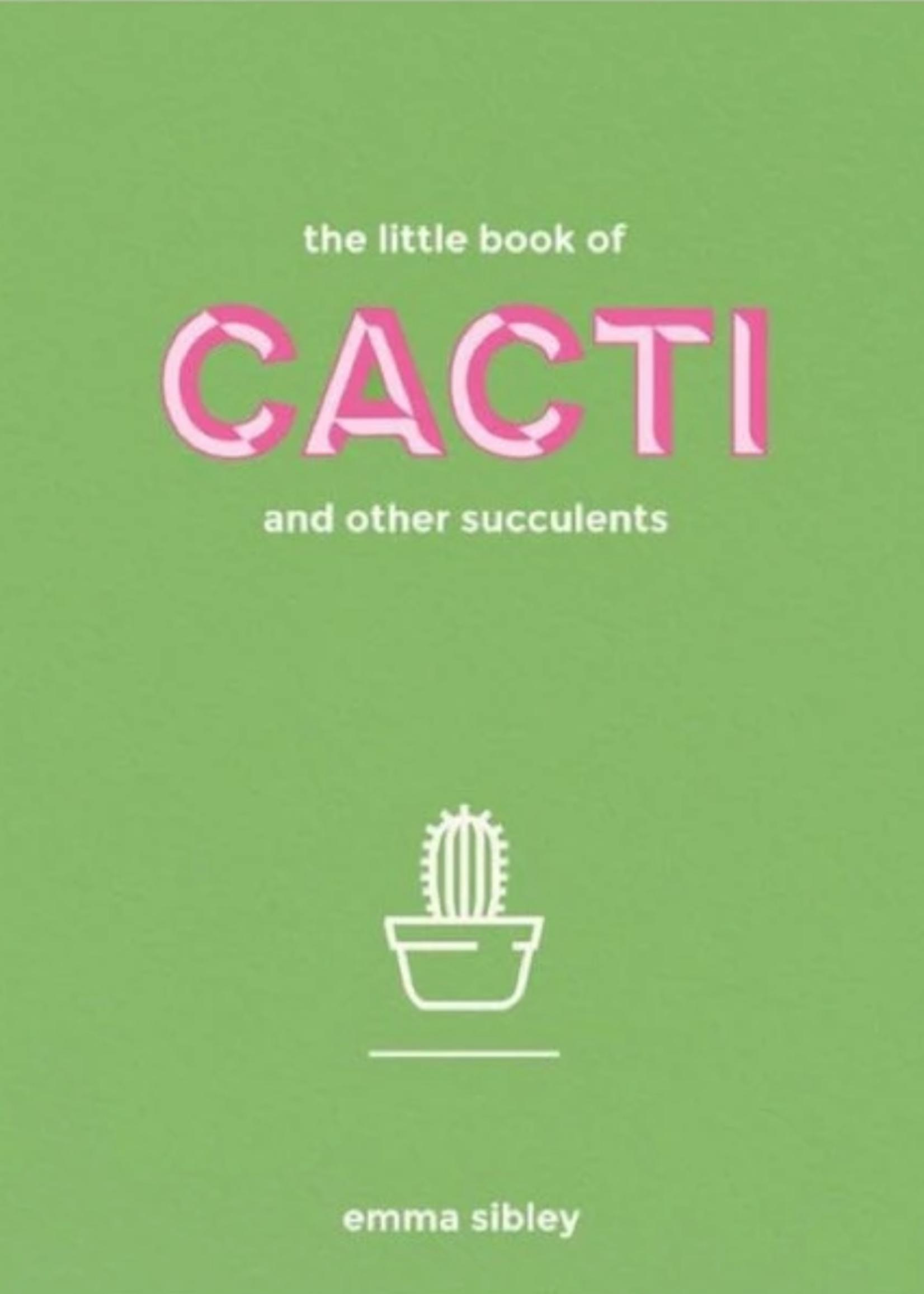hachette book group hachette little book of cacti