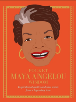 hachette book group maya angelou pocket book