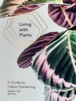 hachette book group living with plants book